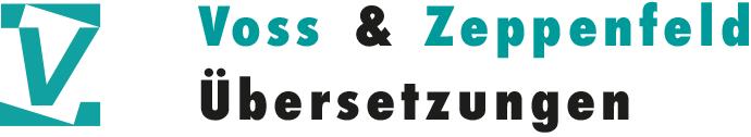 Voss & Zeppenfeld Logo